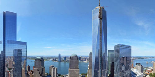 Freedom-Tower-safety-Planning-Project