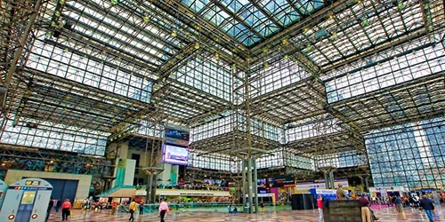 Javits-Center-Safety-Project