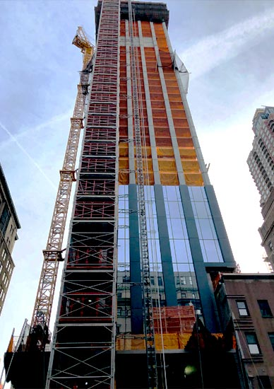Total-safety consulting-Netting-System-NY