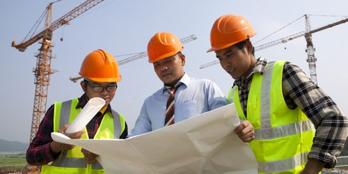 how to become a licensed site safety manager
